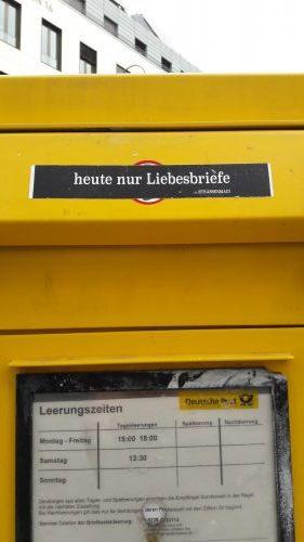 Als Copywriter in Köln