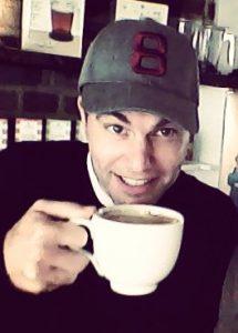 Gute Geschäftsideen kommen oft beim Kaffee